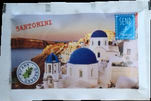 Santorini-oregano